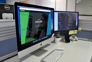 Digital Web Design Sheffield