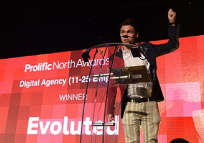 Prolific North Awards 2018