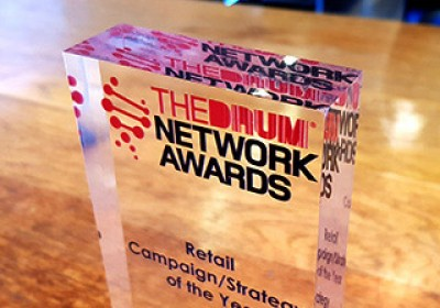 The Drum Network Awards 2016