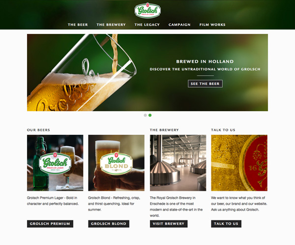 grolsch.co.uk