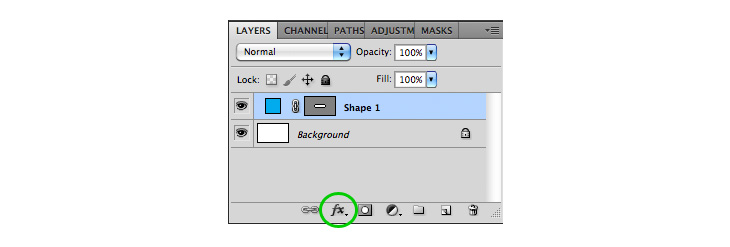 Tutorial: How to Create Buttons in Photoshop   Think Tank