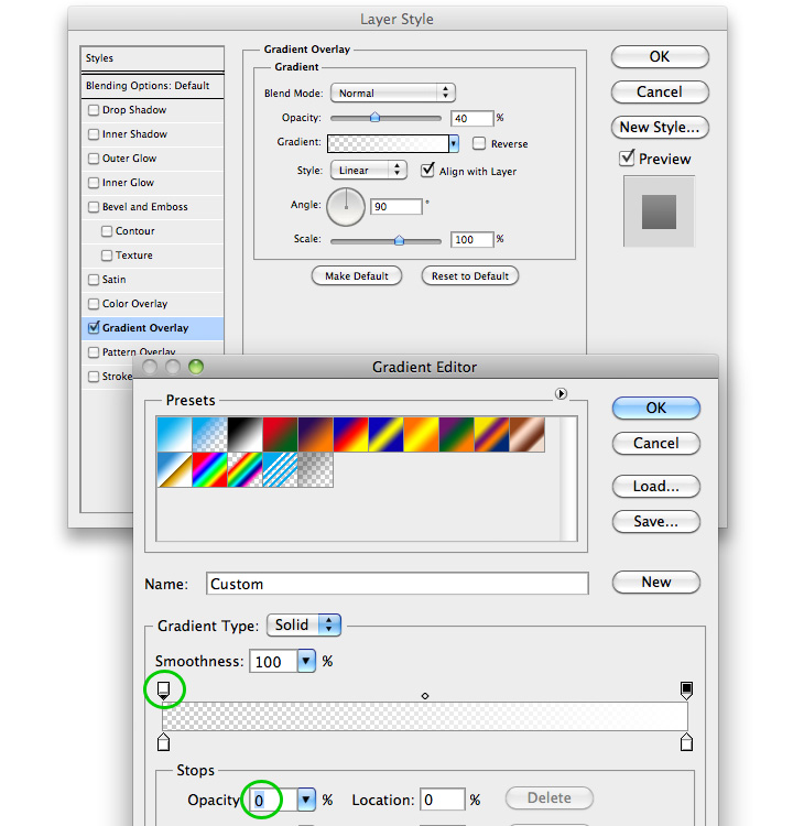 Tutorial: How to Create Buttons in Photoshop | Think Tank