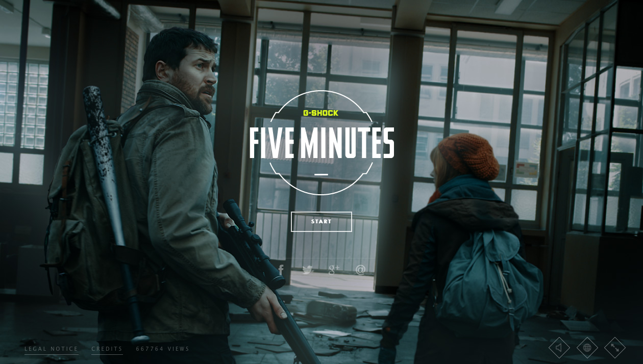 fiveminutes.gs